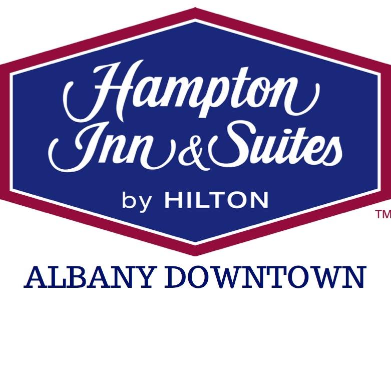 Hampton Inn & Suites -