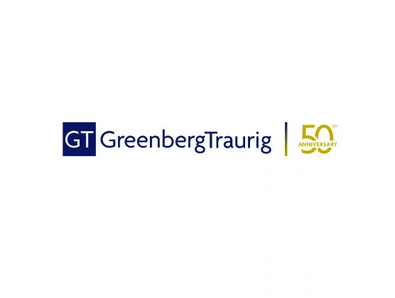 Greenberg Traurig -