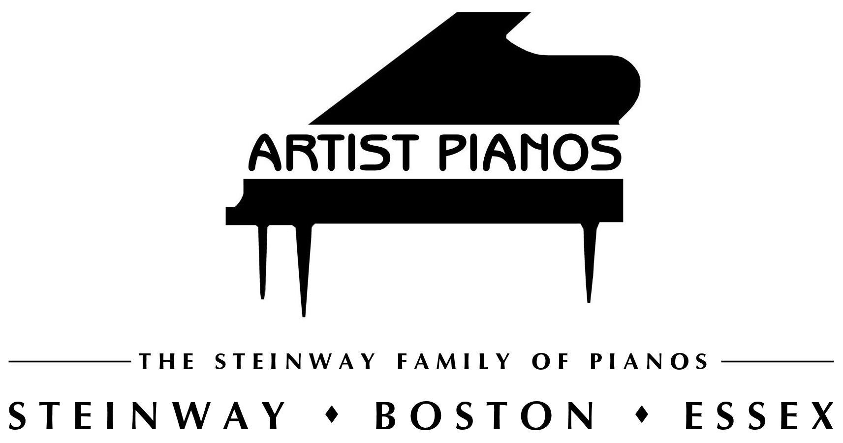 Artist Pianos -