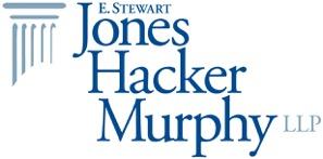 E. Stewart Jones, Hacker, Murphy -