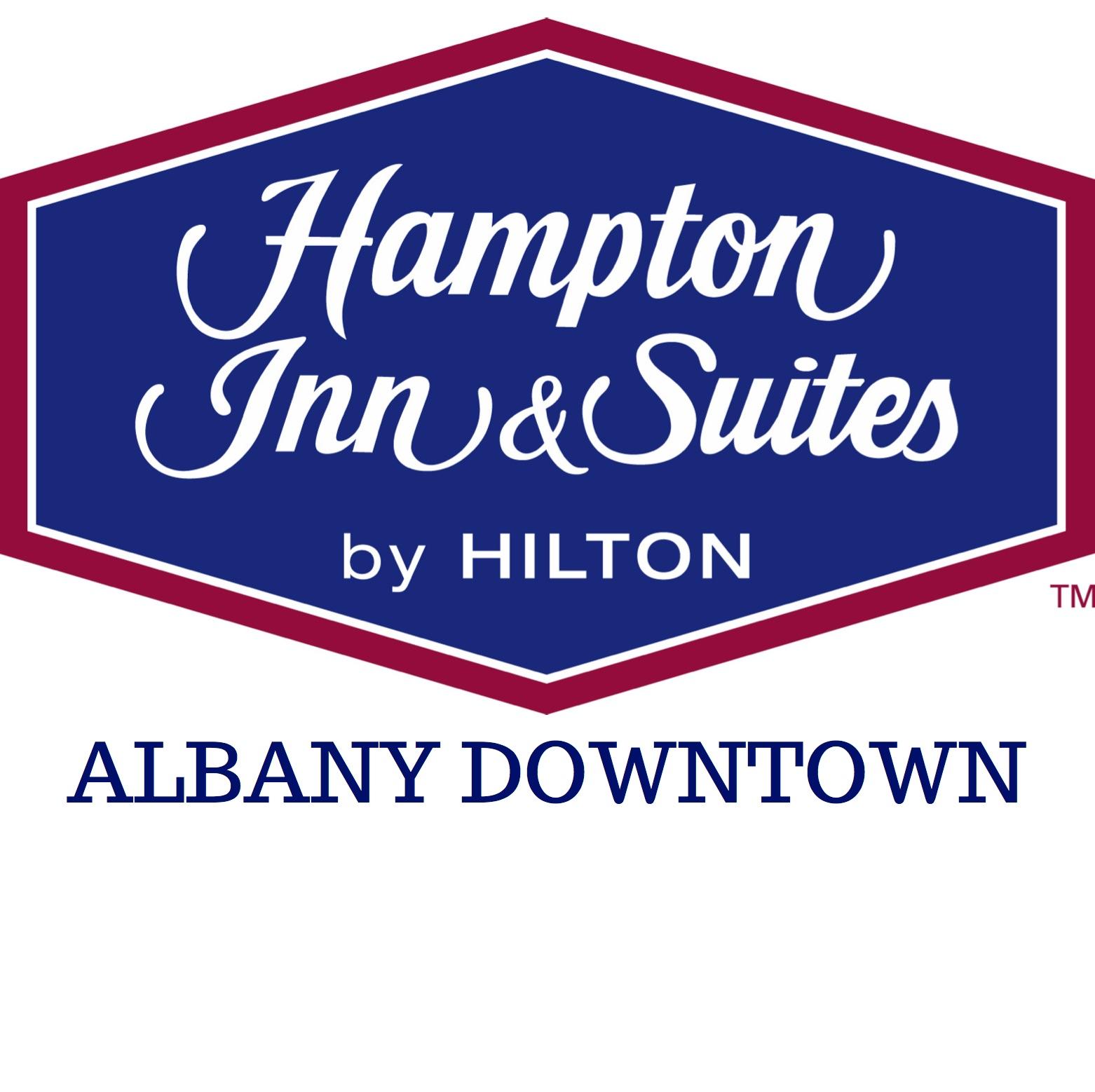 Hampton Inn -