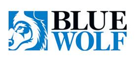 Blue Wolf -