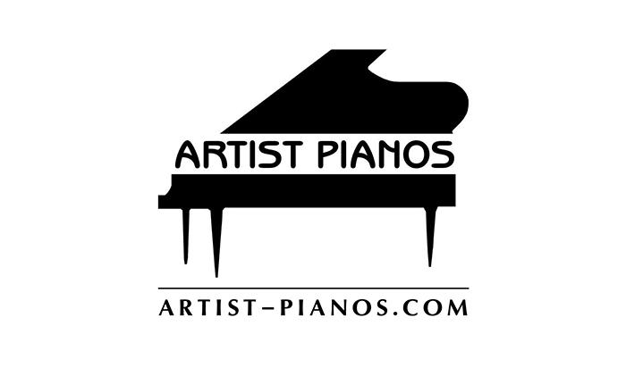 Artist Piano -